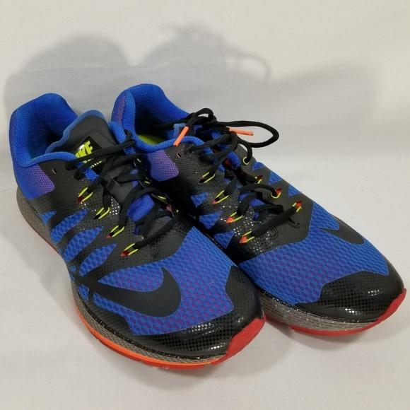 best service dad35 885e5 Nike shoes Zoom Elite 7 Neutral Ride Men's size 12